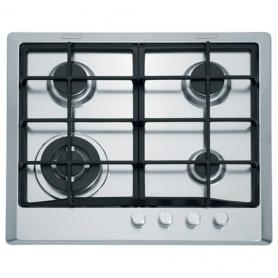FRANKE Piano Cottura Multi Cooking 600 FHM6043GTCXSC 4 Fuochi a Gas Colore Acciaio Inox - promozione
