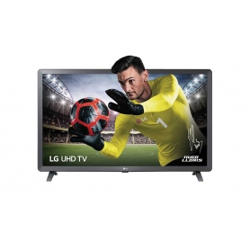 LG TV LED 32LJ610V SMART TV 32'' ULTRA HD COLORE NERO