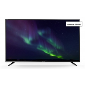 SHARP LC-65CUG8052E TV LED 65'' SMART TV, 4K, ULTRA HD DVB T/T2/C/S/S2 - PROMOZIONE
