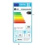 LG RC80U2AV3W ASCIUGATRICE ECO HYBRID 8KG CLASSE A+++-10% A CONDENSAZIONE CON POMPA DI CALORE - PROMOZIONE