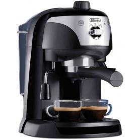 DE LONGHI EC221CD MACCHINA DA CAFFE' ESPRESSO POTENZA 1050 WATT COLORE NERO - GARANZIA ITALIA - PROMOZIONE