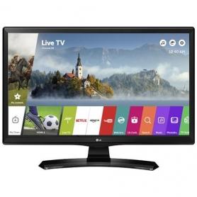 LG 28MT49S TV 28 '' LED SMART TV WI-FI DVB-T2 COLORE NERO - GARANZIA ITALIA - PROMOZIONE