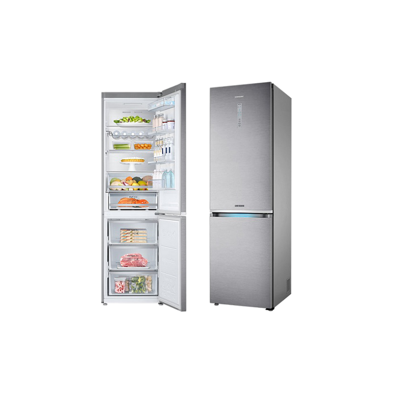 FRIGORIFERO COMBINATO SAMSUNG RB41J7859SR 412 LITRI CLASSE A+++ GARANZIA ITALIA IMMEDIATAMENTE DISPONIBILE
