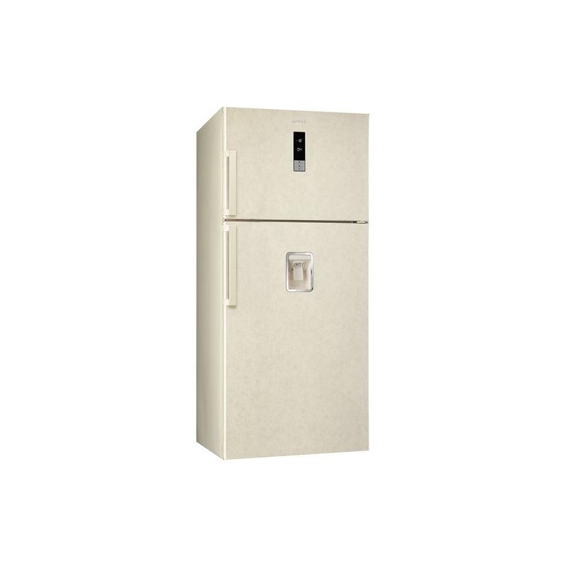 Frigorifero doppia porta smeg fd541mned4 a 532 lt sabbia immediatamente disponibile - Frigoriferi smeg doppia porta ...