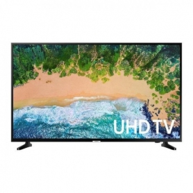 SAMSUNG UE55NU7093 TV LED 55'' 4K ULTRA HD WI-FI SMART TV COLORE NERO - PROMO