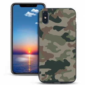 Cover per iPhone X/iPhone 10 Custodia, Mosoris iPhone X