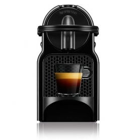 DE LONGHI EN80B MACCHINA DA CAFFE' CON CAPSULE NESPRESSO 0.8 LT POTENZA 1260 WATT COLORE NERO - PROMO