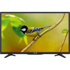 ARIELLI 32DN6T2 TV LED 32'' HD READY DVB-T2 - COLORE NERO - GARANZIA ITALIA - PROMOZIONE