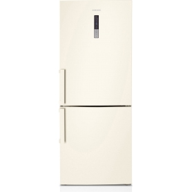 FRIGORIFERO COMBINATO SAMSUNG RL4353LBAEF LT 473 L 70CM A++ SABBIA GARANZIA ITALIA IMMEDIATAMENTE DISPONIBILE