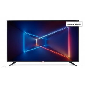 SHARP LC-65UI7252 TV LED 65'' SMART TV, 4K, ULTRA HD DVB T2/S2 - PROMOZIONE