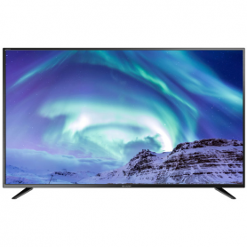 SHARP LC-55CUG8052 TV LED 55'' SMART TV, 4K, ULTRA HD - WI-FI - HARMAN KARDON - PROMOZIONE
