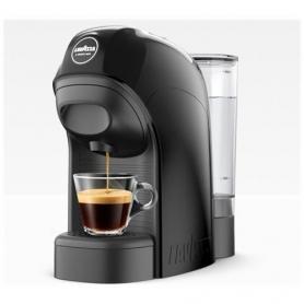 LAVAZZA TINY LM800 MACCHINA CAFFÈ ESPRESSO SERBATOIO 0.75 LT. COLORE NERO GARANZIA ITALIA - PROMOZIONE