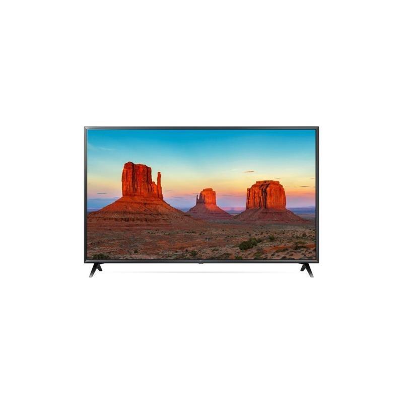 LG 43UK6300 TV LED 43' ULTRA HD 4K HDR SMART TV Wi-Fi - GARANZIA ITALIA - PROMOZIONE