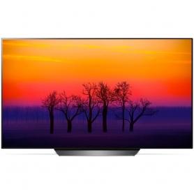 LG TV LED OLED55B8 55'' 4K ULTRA HD SMART TV WI-FI COLORE NERO - GARANZIA ITALIA - PROMOZIONE