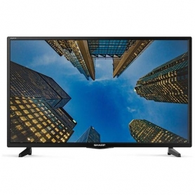 SHARP LC-32HI5122E TV LED HD READY SMART TV DVB-T2/S2 HARMAN KARDON COLORE NERO - GARANZIA ITALIA - PROMOZIONE