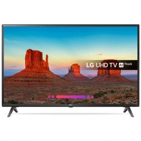 LG 49UK6300MLB TV LED 49'' ULTRA HD 4K SMART TV - DVB-T2/C/S2 - Wi-Fi - PROMOZIONE