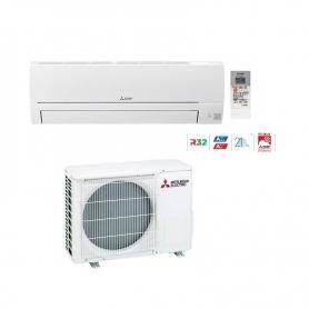 CLIMATIZZATORE MITSUBISHI MSZ-HR42VF 15000 BTU CON GAS R32 INVERTER CLASSE A++ - PROMO