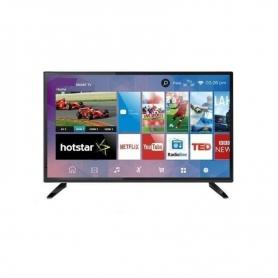 ARIELLI LED-3218T2 TV LED 32'' HD READY DVB-T2 SMART TV ANDROID WI-FI COLORE NERO - GARANZIA ITALIA - PROMOZIONE