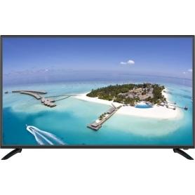 ARIELLI LED-4328T2 TV LED 43'' FULL HD DVB-T2 SMART TV ANDROID WI-FI COLORE NERO - GARANZIA ITALIA - PROMOZIONE