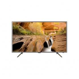 """SMART TECH LE-4048SA SMART TV 40"""" FULL HD LED - WI-FI ANDROID ARGENTO -GARANZIA ITALIA"""