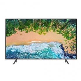 SAMSUNG UE43NU7122 TV LED 43'' SMART TV 4K ULTRA HD WI-FI COLORE NERO - PROMOZIONE