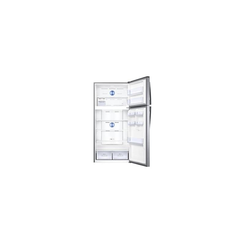 SAMSUNG RT62K7005SL/ES FRIGORIFERO CON CONGELATORE LIBERA INSTALLAZIONE ACCIAIO INOSSIDABILE 620 LT A++ - PROMO