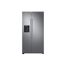 SAMSUNG RS67N8210S9 FRIGORIFERO SIDE BY SIDE CLASSE A+ 664 LT COLORE INOX - PROMO