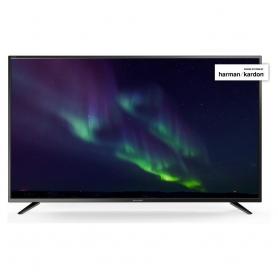 SHARP LC-55CUG8052E TV LED 55'' 4K SMART TV WI-FI 400hz AUDIO HARMAN KARDON - PROMO