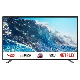 SHARP LC-40BJ4E TV LED 40'' ULTRA HD SMART TV 4K - GARANZIA ITALIA - PROMOZIONE