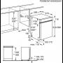 ELECTROLUX ESI5543LOK LAVASTOVIGLIE DA INCASSO CLASSE A++ COLORE BIANCO - 13 COPERTI - GARANZIA ITALIA - PROMOZIONE
